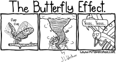 Butterflyeffec