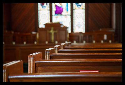 church_as_body