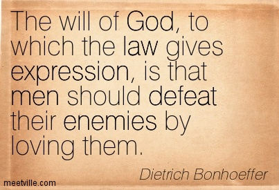 love_enemies_bonhoeffer