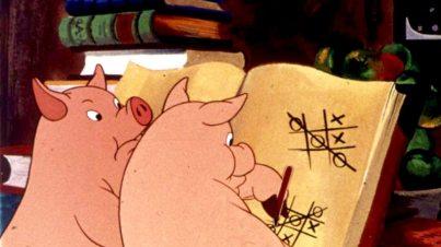 Luke 8 Pigs