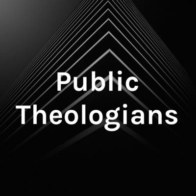 Public Theologians Logo